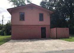 Rayford St, Jacksonville