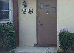 Fernley Dr E Apt 28, West Palm Beach