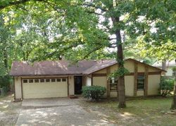 Tudor Dr, Little Rock, AR Foreclosure Home