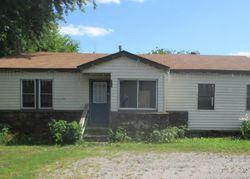 Love Rd, Alma, AR Foreclosure Home
