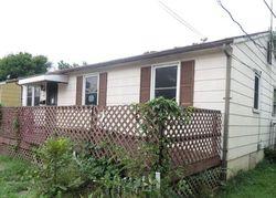 Elm St, Petersburg, VA Foreclosure Home