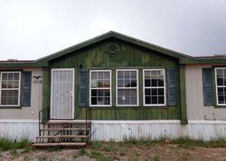 W 5th St, Tularosa