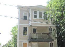 Ashley St, Waterbury, CT Foreclosure Home