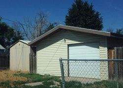 Lincoln Ave, Las Animas, CO Foreclosure Home