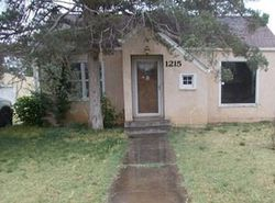 Axtell St, Clovis, NM Foreclosure Home