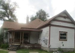 Main St, Trumbull, NE Foreclosure Home