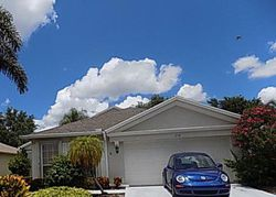 Sw Lake Forest Way, Port Saint Lucie