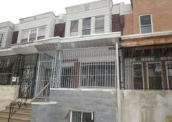 H St, Philadelphia, PA Foreclosure Home