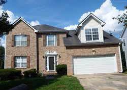 Belmont Ridge Cir, Lithonia