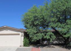 S Oak Ridge Dr, Tucson