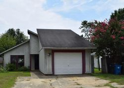 Candlewood Dr, Fayetteville, NC Foreclosure Home