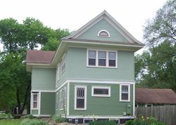 4th St, Emmetsburg, IA Foreclosure Home
