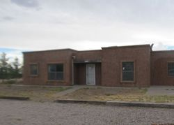 Foothills Ln, Tularosa, NM Foreclosure Home