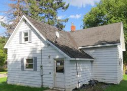 Nowell St E, New York Mills, MN Foreclosure Home