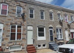 Mount Pleasant Ave, Baltimore, MD Foreclosure Home
