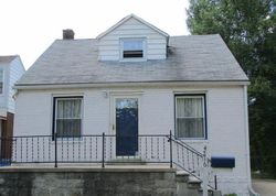 Mayfair St, Dearborn Heights, MI Foreclosure Home