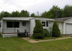 County Road 380, Bangor, MI Foreclosure Home