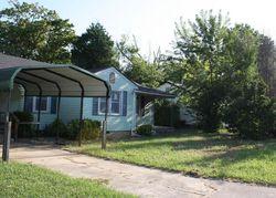 E 12th Pl, Claremore, OK Foreclosure Home