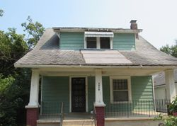 Monroe Ave, Kansas City, MO Foreclosure Home