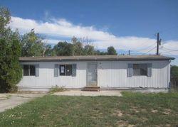 Aspen Cir, Pueblo, CO Foreclosure Home