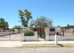 S 13th Ave, Tucson