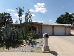 Arizona Ave, Alamogordo
