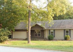 E Black Oak Rd, Fayetteville
