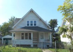 Evans St, Omaha, NE Foreclosure Home