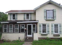 S Main St, Medina, NY Foreclosure Home