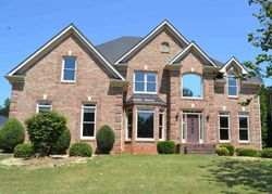 Lionshead Cir, Lithonia