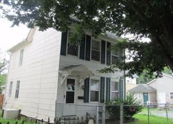 N New St, Dover, DE Foreclosure Home