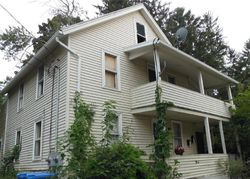 Silver St, Waterbury, CT Foreclosure Home