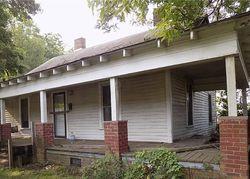 Sidney Ave, Burlington, NC Foreclosure Home