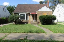 Healy St, Detroit, MI Foreclosure Home