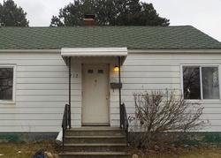 Mann Ave, Flint, MI Foreclosure Home