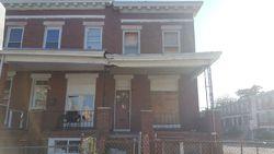 Montpelier St, Baltimore