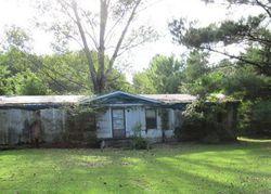 Ernest Gurganus Rd, Jacksonville, NC Foreclosure Home
