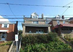 Lamarido St, Pittsburgh