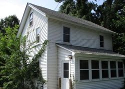 Oak St, Salem, NJ Foreclosure Home
