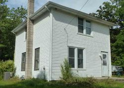 Holmes St, Rio, WI Foreclosure Home
