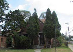 Monte Vista St, Detroit, MI Foreclosure Home