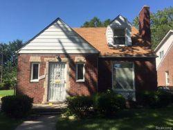 Archdale St, Detroit, MI Foreclosure Home