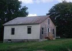 Howardsville Rd, Buckingham, VA Foreclosure Home