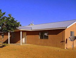 Cheryl Ln, Belen, NM Foreclosure Home