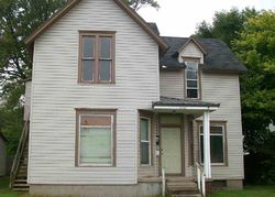S Main St, Elkhart, IN Foreclosure Home