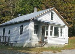Grace Dr, Perkinsville, VT Foreclosure Home