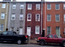E Lombard St, Baltimore
