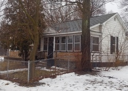 Wood St, Muskegon, MI Foreclosure Home