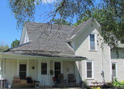 E Maple St, Edgewood, IA Foreclosure Home