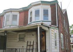 E Ingham Ave, Trenton, NJ Foreclosure Home